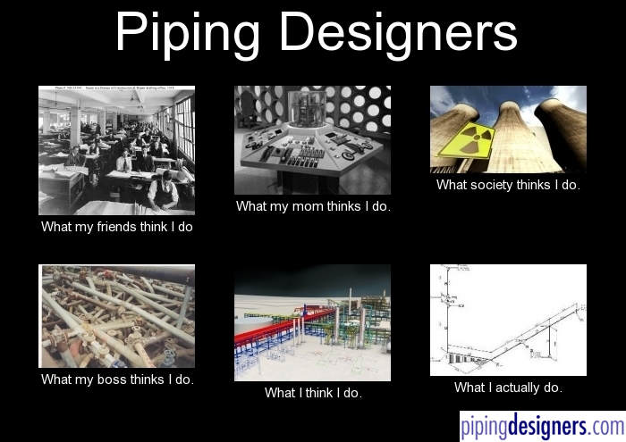 Piping: The Hidden Profession