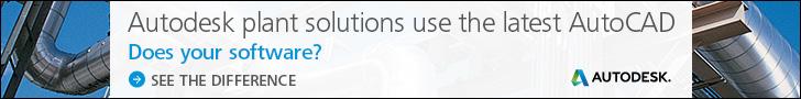 Autodesl Plant Solutions